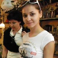 Yuliya Lipina