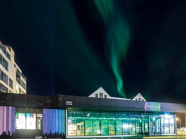 Aurora Reykjavik