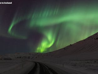 Northern Lights Hunt | Superjeep Tour With A Photographer