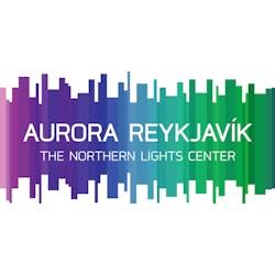 Aurora Reykjavik logo