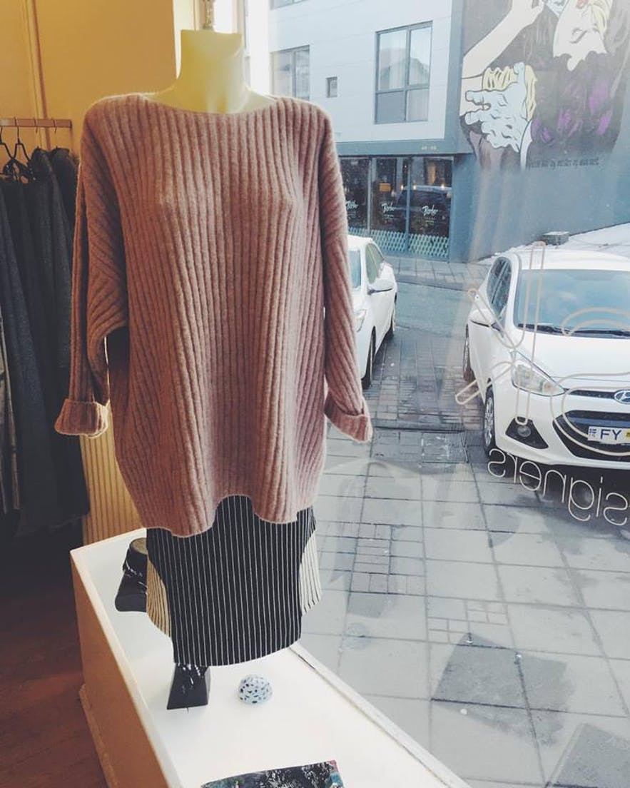 9a73e4a1ac0 Icelandic Clothing & Fashion Brands | Guide to Iceland
