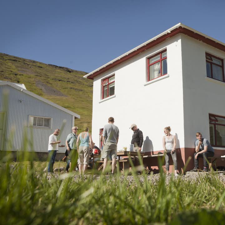 The wilderness centre is a lovely location to visit in the Eastern Highlands.