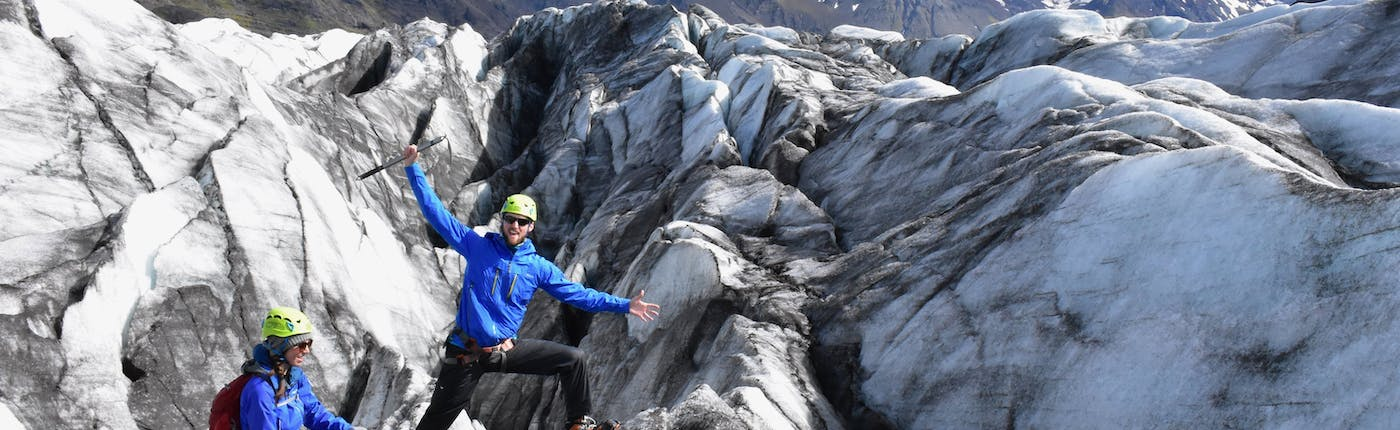 Icelanders are an adventurous lot and will be more than happy to advise you on some of the best experiences around.
