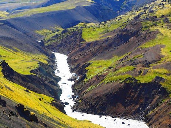 Iceland Premium Tours
