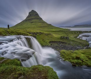 Private Jeep Tour | Snaefellsnes Peninsula, Arnarstapi and Kirkjufell Mountain Tour
