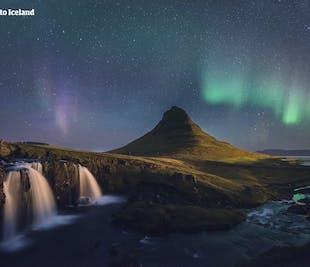 Circuit hiver 13 jours sous les aurores boréales | Route circulaire et péninsule de Snaefellsnes