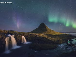 13 Day Northern Lights Package | Guided Tours to the Ring Road & Snaefellsnes Peninsula
