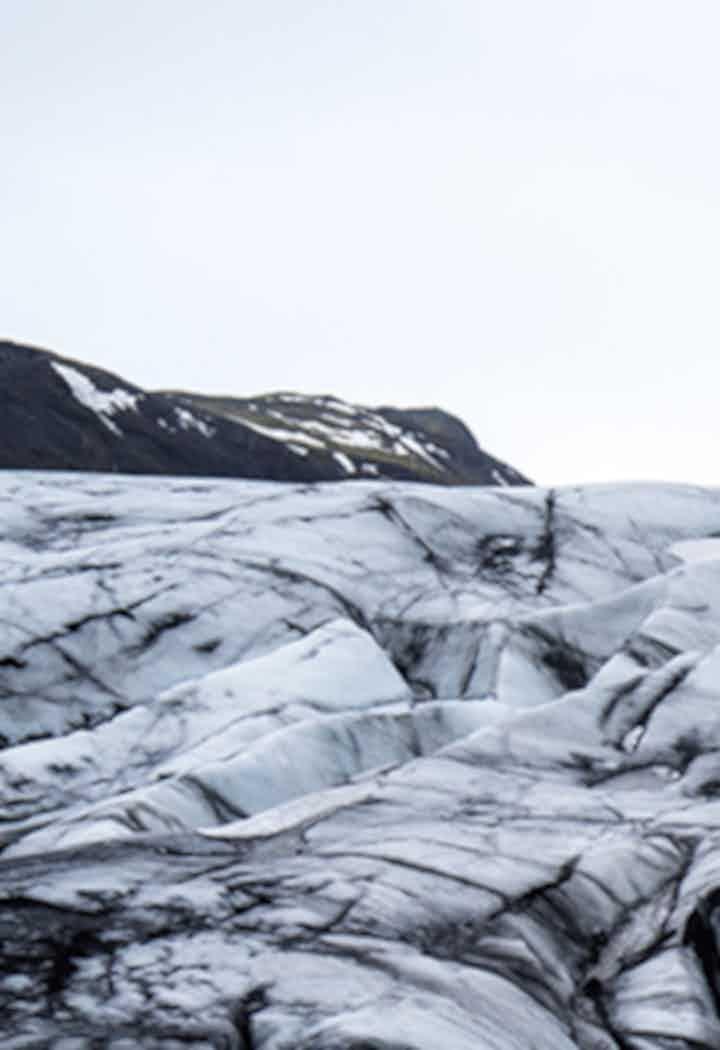 冰川户外旅行团