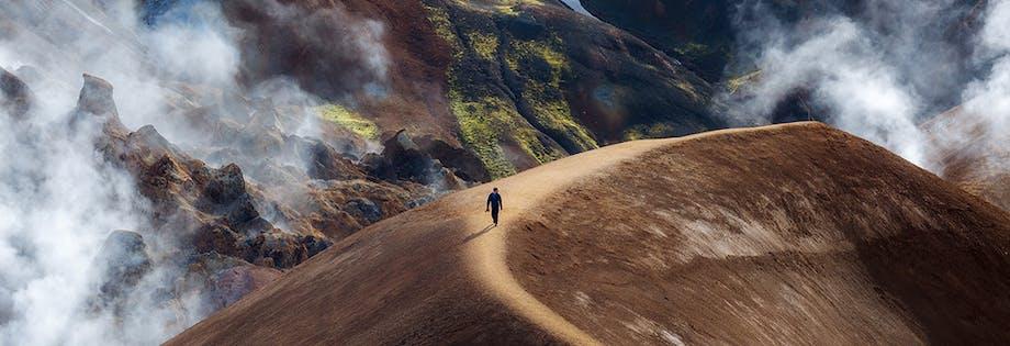 Wander- & Trekking-Touren