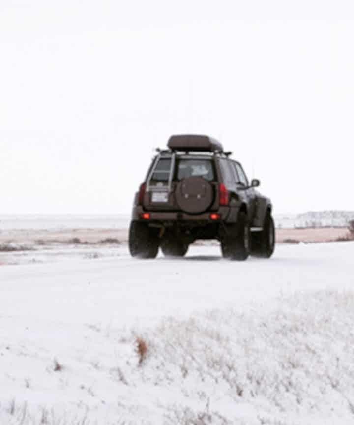 Super Jeep Tours