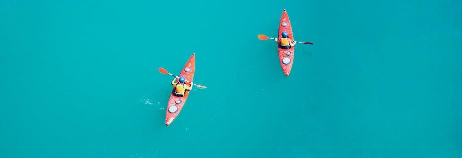 Excursions Kayak