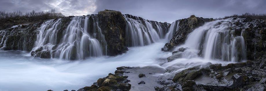 Wasserfall-Touren