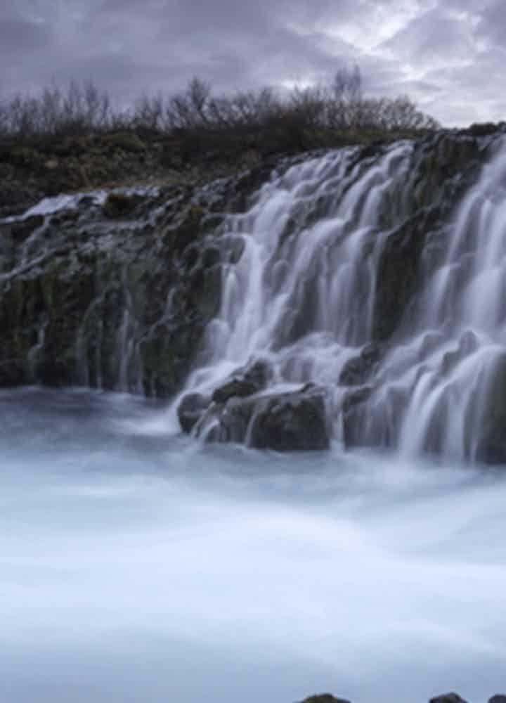 Tour delle cascate