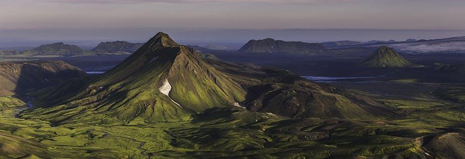 ทัวร์ภูเขา