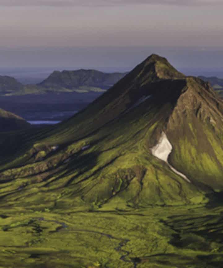 冰岛名山旅行团