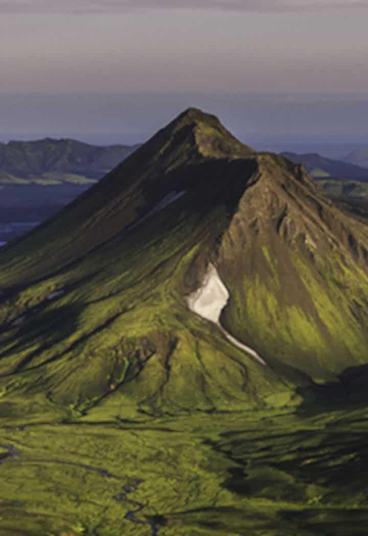 Berg-Touren