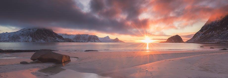 Excursiones a los fiordos