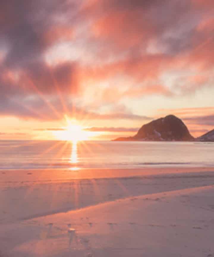 Excursions Fjords