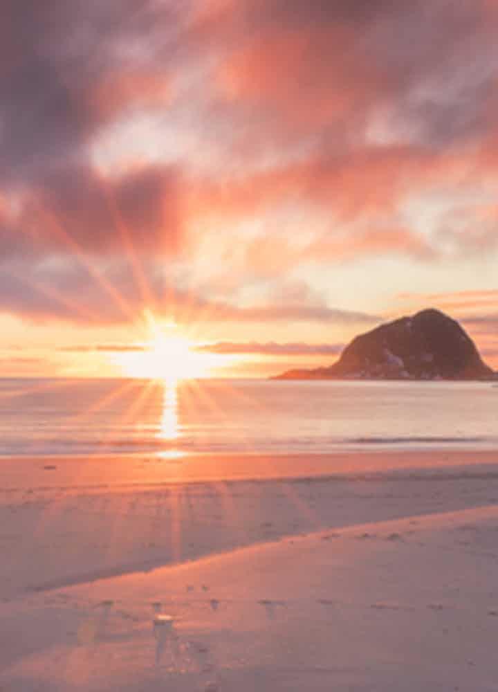 Fjordexcursies
