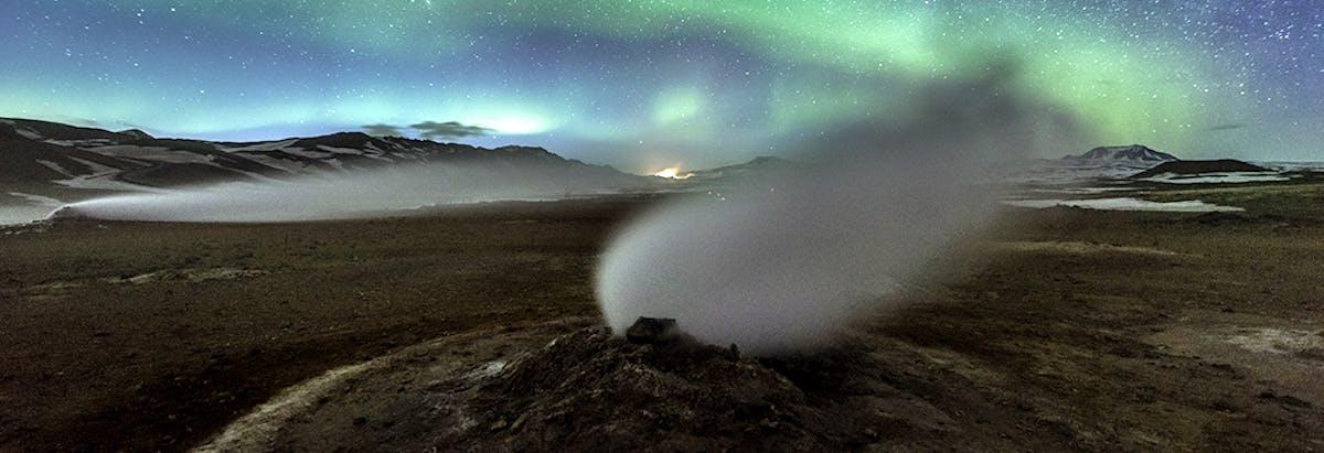 Excursiones a Mývatn en el Norte de Islandia | Guide to Iceland