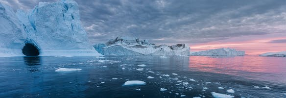 Iceland & Greenland Packages