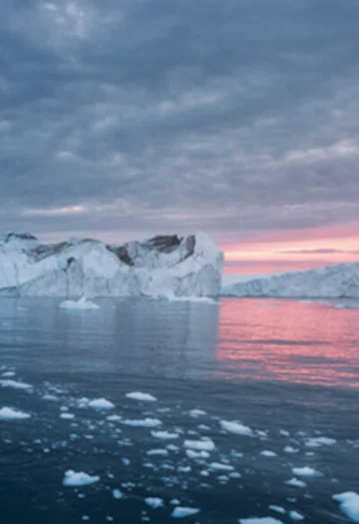 Island & Grönland-Reisen