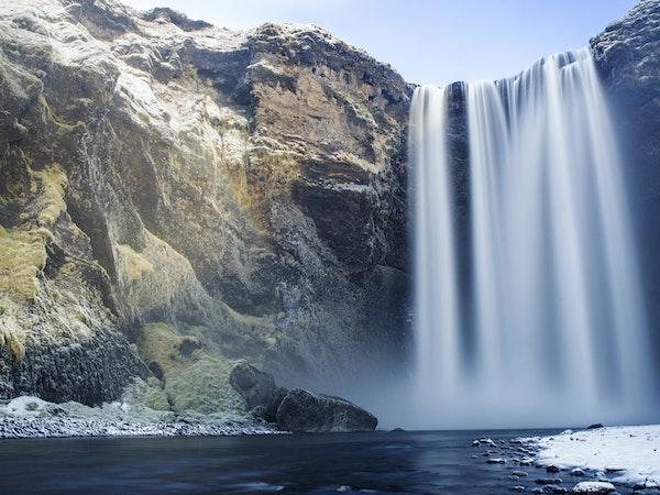 Back To Iceland Travel
