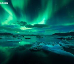 12-tägige Mietwagen-Winterreise | Snaefellsnes & die Südküste mit freien Tagen in Reykjavik