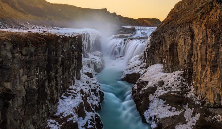 12天11夜冰岛冬季深度慢速自驾|冰岛南岸+黄金圈+斯奈山半岛+雷克雅未克自由活动