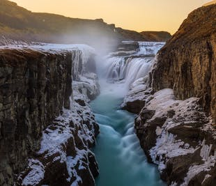 12 Day Slow-Paced Winter Self Drive   Snaefellsnes & South Coast with Free Days in Reykjavik