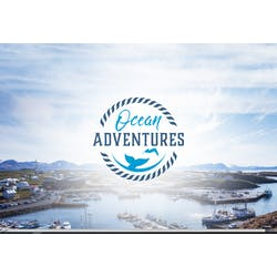 Ocean adventures logo