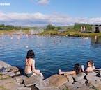 Secret Lagoon | Transfert depuis Reykjavik et entrée