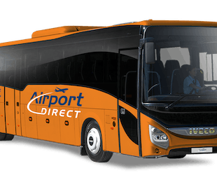 Airport Transfer | Reykjavik Accommodation to Keflavik Airport