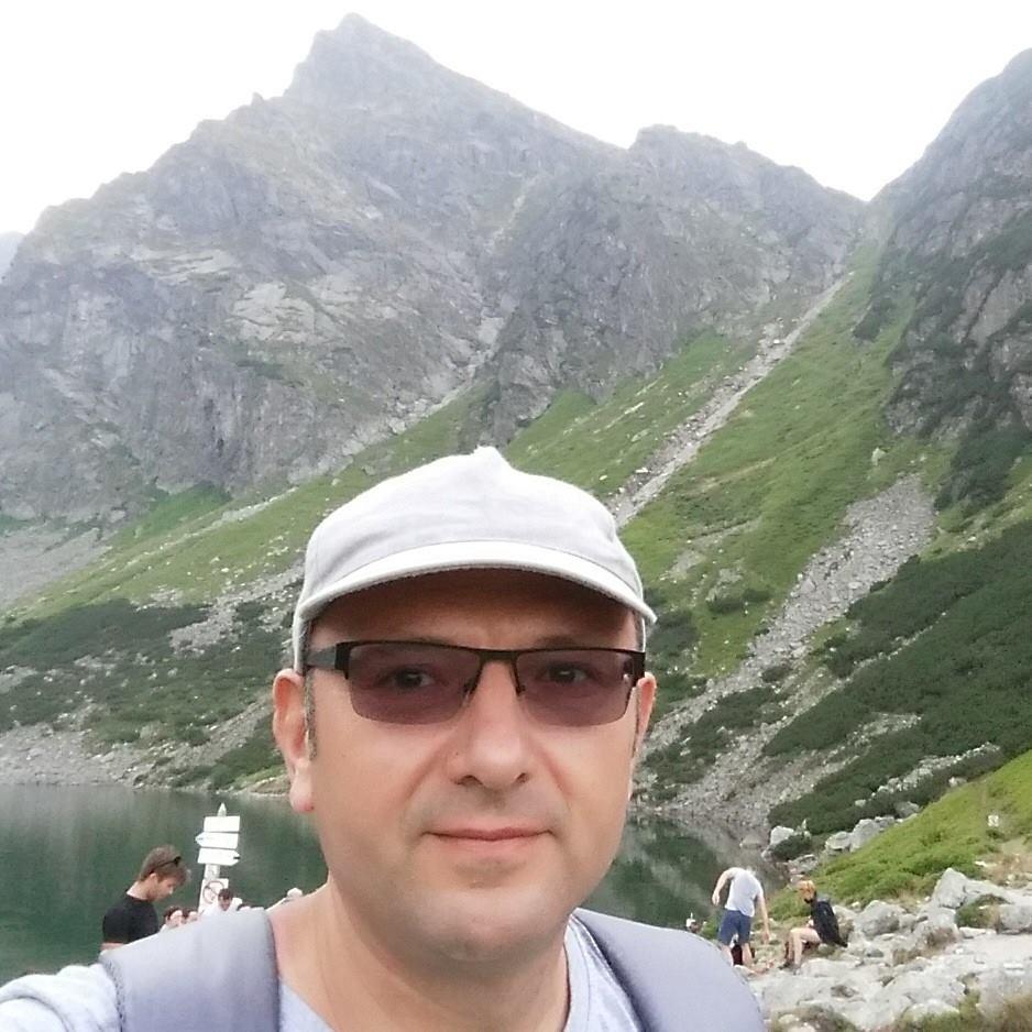 Tomasz Rashid