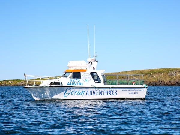 Ocean adventures