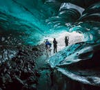Skaftafell Blue Ice Cave Adventure & Glacier Hike