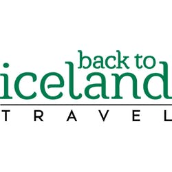 Back To Iceland Travel logo