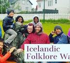 Icelandic Mythical Walk | Trolls, Elves & Hidden People