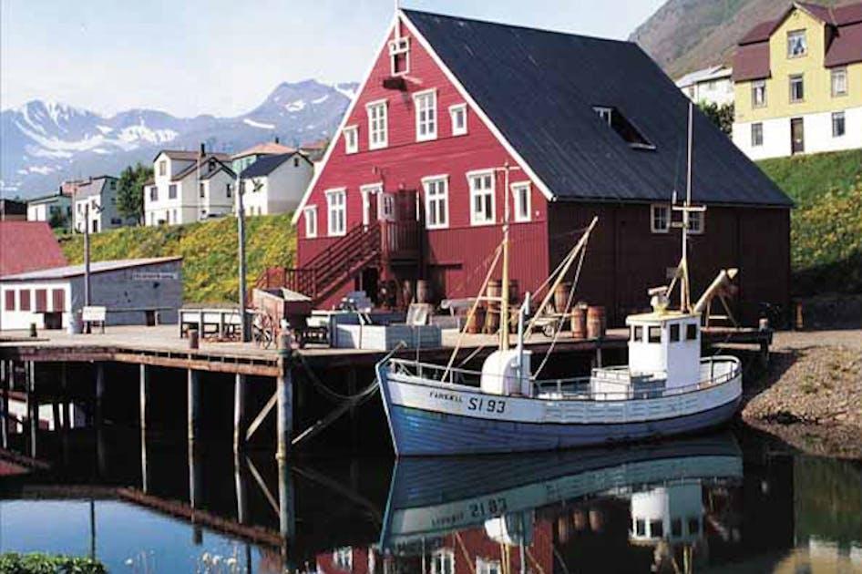 Arctic coastline micro brewery with reykjavik akureyri for 13 fishing origin c
