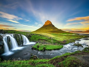 Instagram Photo Tour - Snaefellsnes and Kirkjufell