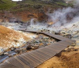 Private Jeep Tours | Reykjanes Peninsula & Blue Lagoon