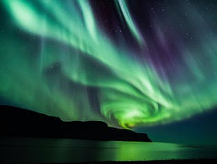 Private Jeep Tour | Hot springs, Northern Lights and Icelandic local cuisine
