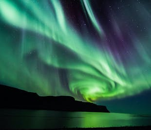 Private Jeep Tour   Hot springs, Northern Lights and Icelandic local cuisine