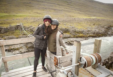 Countryside Riding Adventure | 7 Days of Summer in East Iceland