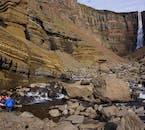 Impressive river gorges in the eastern highlands.