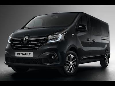 Renault Trafic 2018