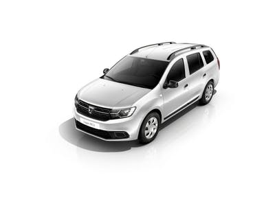 Dacia  Logan (Manual) 2019