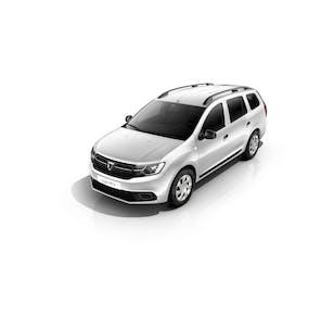 Dacia Logan (Manual) 2019