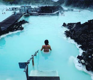Private Return Transfer to the Blue Lagoon