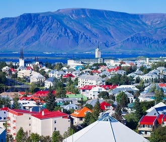 Reykjavik City Guided Tour | Private Transfer and Guidance